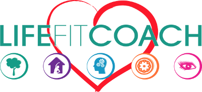 Life Fit Coach - Logo