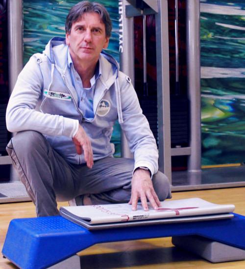 Maurizio Magagnin - Life Fit Coach